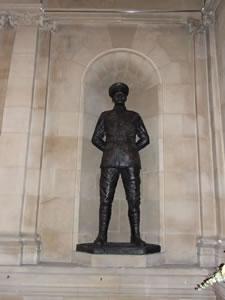 Richard Annand Memorial