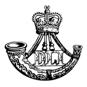 DLI Capbadge